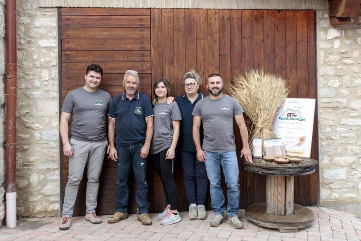 Azienda Agricola Dolci Giuseppina