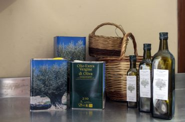 Azienda Agricola Franco Persicorossi - vendita risorsa
