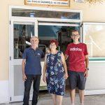 Azienda Agricola Franco Persicorossi - famiglia