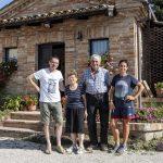 Azienda Agricola Gobbi - famiglia