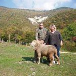Azienda Agricola La Sopravissana dei Sibillini - famiglia